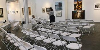 ArtSpace Gallery Weddings In Richmond VA