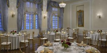 Hotel Phillips Curio Collection by Hilton weddings in Kansas City MO
