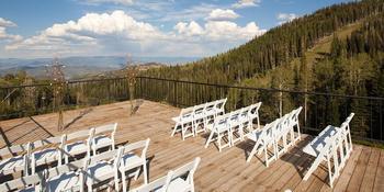 Mid-Mountain Lodge weddings in Utah UT