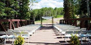 Red Pine Lodge weddings in Park City UT