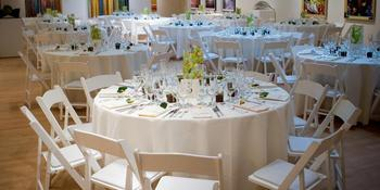 Gerald Peters Gallery weddings in Santa Fe NM