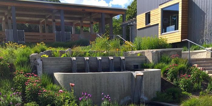 The Botanic Garden at Historic Barns Park Weddings   Get ...