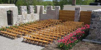 The Botanic Garden at Historic Barns Park weddings in Traverse City MI