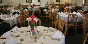 Rotonda Golf & Country Club weddings in Rotonda West FL