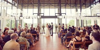 Lady Bird Johnson Wildflower Center weddings in Austin TX