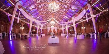 Southern Bridle Farms weddings in Fort Valley GA