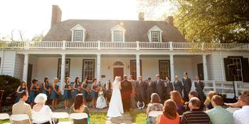 Prince William County Historic Preservation Division weddings in Dumfries VA