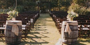 The Bradford weddings in New Hill NC