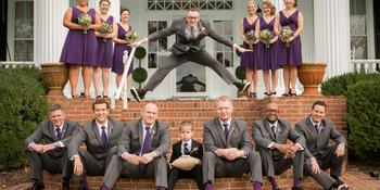 Hudson Manor weddings in Louisburg NC