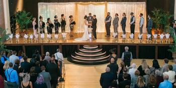 Fountain Square Theatre weddings in Indianapolis IN