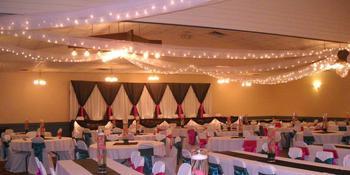 Elizabeth Convention Center weddings in Plover WI