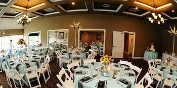Dye's Walk Country Club weddings in Greenwood IN