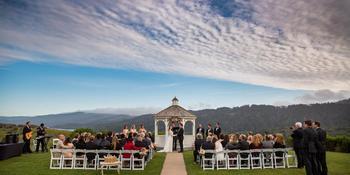 Fairview Crystal Springs Weddings in Burlingame CA