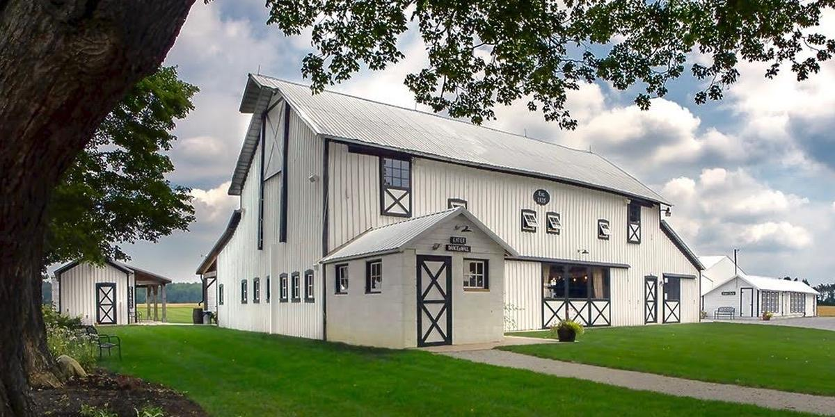 The Homestead 1835 Weddings | Get Prices For Wedding Venues In IN