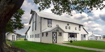 The Homestead 1835 weddings in New Carlisle IN