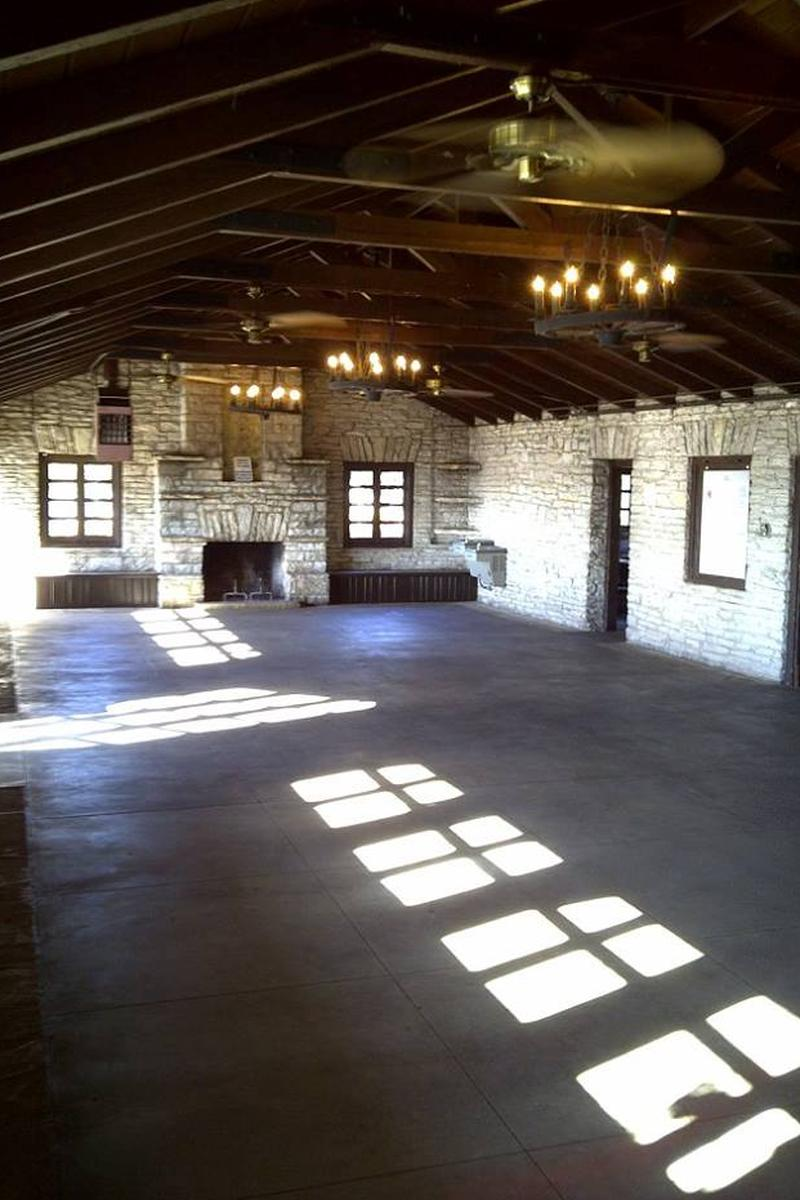 Zilker Clubhouse Weddings Get Prices For Wedding Venues