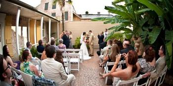 Dauphine Orleans Hotel weddings in New Orleans LA