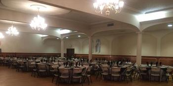 I P F E S Tracy Ballroom weddings in Tracy CA