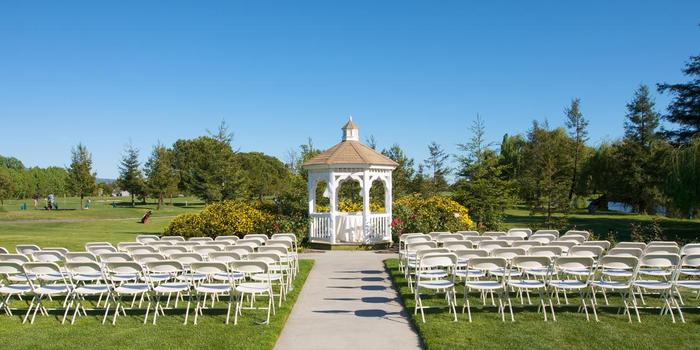 Fairview Sonoma County wedding venue picture 1 of 16 - Provided by: Wedgewood Foxtail