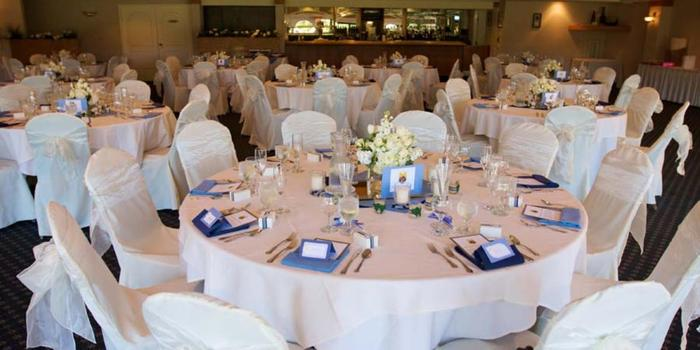 Fairview Sonoma County wedding venue picture 7 of 16 - Provided By: Wedgewood Foxtail