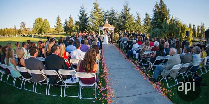 Fairview Sonoma County wedding venue picture 2 of 16 - Photo By: API Photography