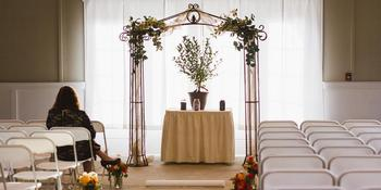 Fort Collins Country Club weddings in Fort Collins CO