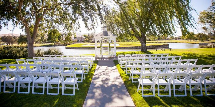Wedgewood Weddings | San Ramon wedding venue picture 4 of 12 - Provided by: Wedgewood San Ramon