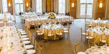 Carolina Club weddings in Chapel Hill NC