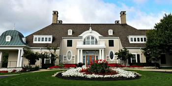Heritage Golf Club weddings in Hilliard OH