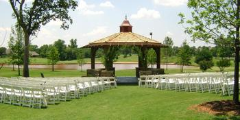Oak Tree Country Club weddings in Edmond OK