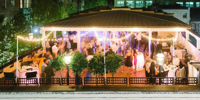 Harbour club weddings get prices for wedding venues in sc harbour club wedding venue picture 2 of 7 provided by harbour club junglespirit Choice Image