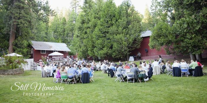 Long Barn Lodge and Event Center wedding venue picture 1 of 12 - Provided By: Still Memories Photography