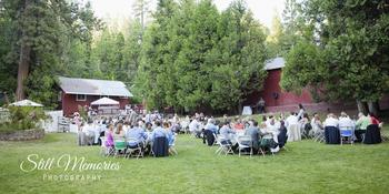 Long Barn Lodge and Event Center weddings in Long Barn CA