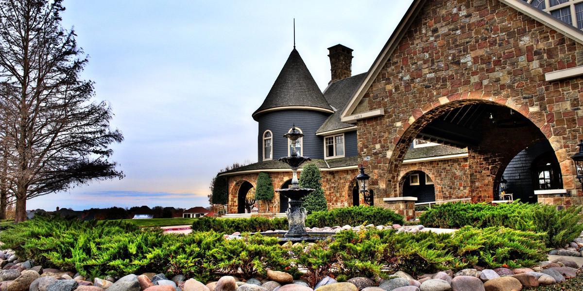 Stonebridge Ranch Country Club Weddings