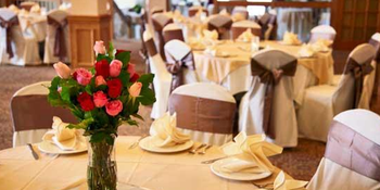 Greenbrier Country Club weddings in Chesapeake VA