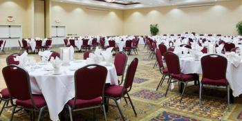 Holiday Inn Conference Center Marshfield weddings in Marshfield WI