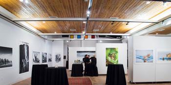 Kimball Art Center weddings in Park City UT