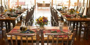 Smith Fork Ranch weddings in Crawford CO