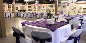 Deep Space Event Center weddings in Parker CO