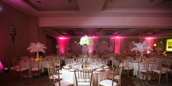 Dallas/Addison Marriott Quorum weddings in Dallas TX