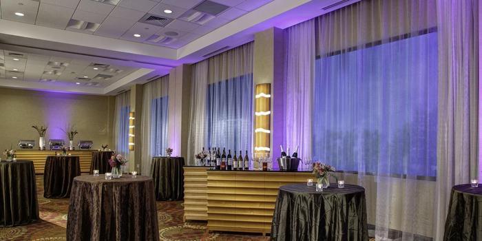 Dallas/Addison Marriott Quorum Weddings   Get Prices for ...