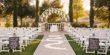 Vellano by Wedgewood Weddings weddings in Chino Hills CA