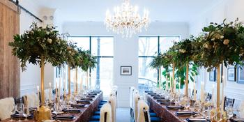 The Guesthouse Hotel weddings in Chicago IL