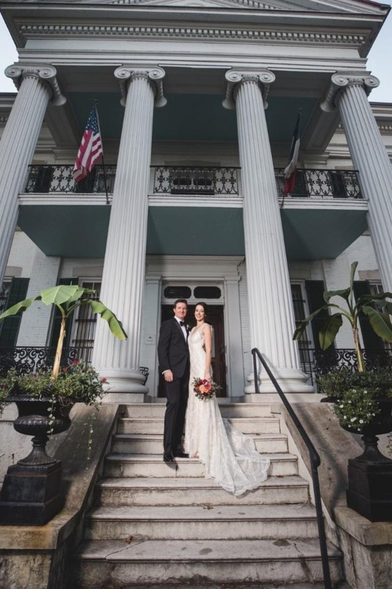 Chatillon-DeMenil Mansion Weddings | Get Prices for ...