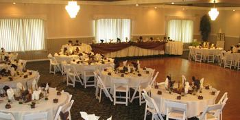 Diana Court Banquet Facilities weddings in Fresno CA