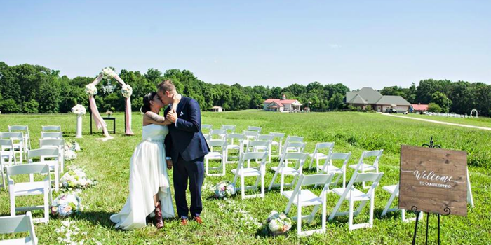 The Lily Pad Weddings Get Prices For Wedding Venues In Whitsett NC