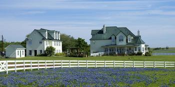 Lillian Farms Bed & Breakfast weddings in Washington TX