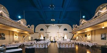 Adrianna Hill Grand Ballroom weddings in Portland OR