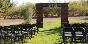 Freeheart Event Center weddings in Esparto CA
