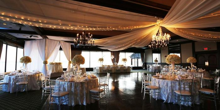 The Rusty Pelican Tampa Wedding Venue Picture 2 Of 8 Provided By
